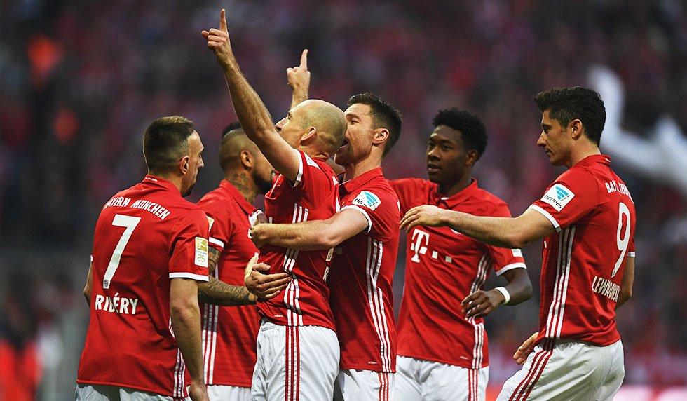 Liveticker Dortmund Bayern