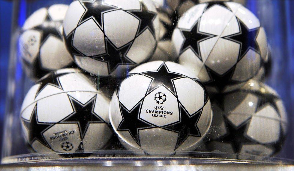 Champions League Auslosung Ticker