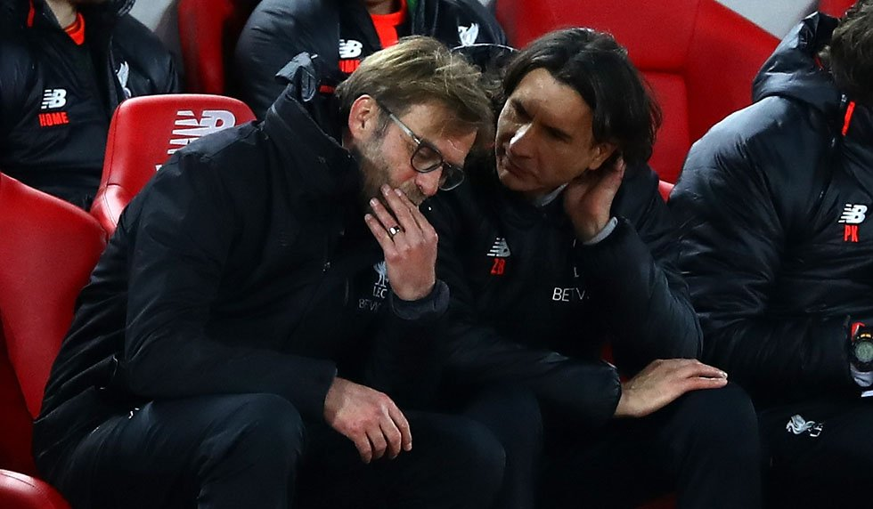 Liverpool Nächstes Spiel