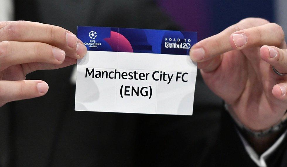 Achtelfinale Champions League Auslosung